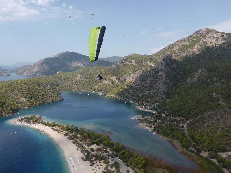 Cheap turkije brevet opleiding approach landing met action for Opleiding tuin