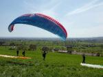 Introductie Paragliding in de Limburgse heuvels